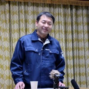 大和田弘樹氏