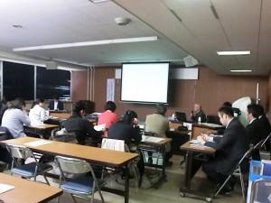 2014-12-03 管内公民館職員等研修会